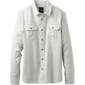 Prana Cardston Long-Sleeve Shirt - Men's
