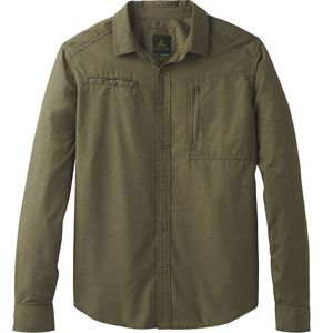 Prana Kip Long-Sleeve Shirt - Men's
