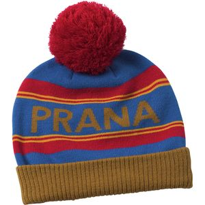 Prana Ski Time Beanie - Men's