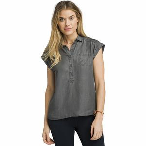 Prana Azul Top - Women's