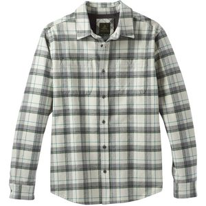 Prana Brayden Flannel Shirt - Men's