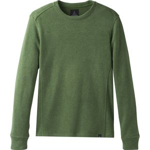 Prana Norcross Crew Sweatshirt - Men's