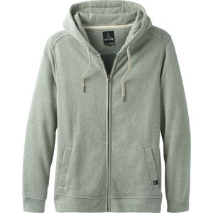 Prana Outlyer Full-Zip Hooded Fleece - Men's