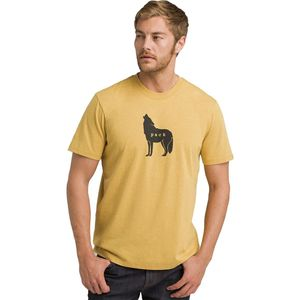 Prana Wolf Pack Journeyman T-Shirt - Men's