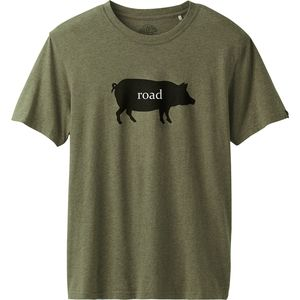 Prana Road Hog Journeyman T-Shirt - Men's