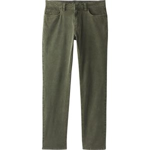Prana Sustainer Corduroy Pant - Men's