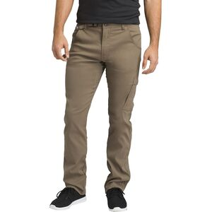 Prana Stretch Zion Straight Pant - Men's