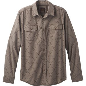Prana Rennin Long-Sleeve Shirt - Men's
