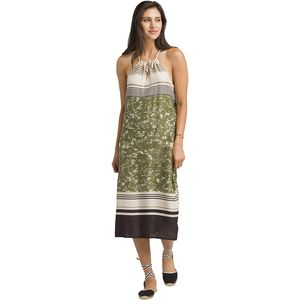 Prana Parisol Midi Dress - Women's