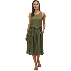 Prana Perry Midi Dress - Women's