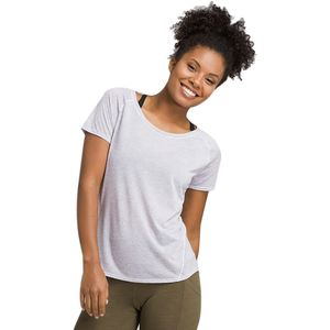 Prana Iselle Short-Sleeve T-Shirt - Women's