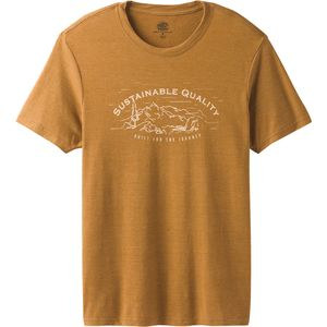 Prana Wayfree T-Shirt - Men's
