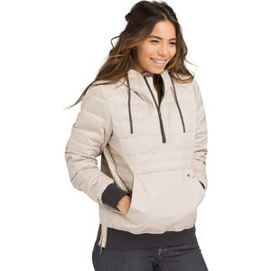 Prana Pyx Down Pullover Jacket - Women's