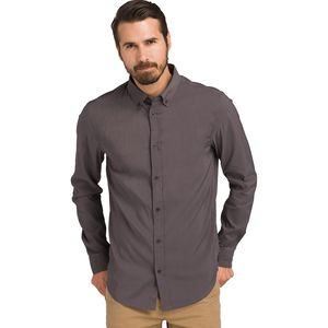 Prana Granger Tailored Long-Sleeve Shirt - Men's