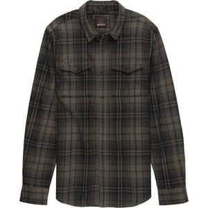 Prana Plano Slim Flannel Shirt - Mens