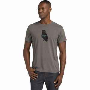 Prana Night Owl Journeyman T-Shirt - Men's