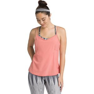 Prana Arctic Air Tank Top - Women's