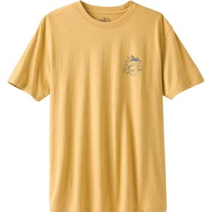 Prana Santa Rosa Short-Sleeve T-Shirt - Men's