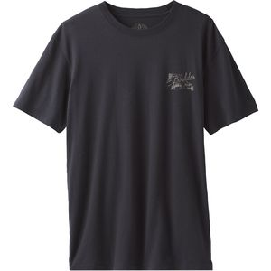 Prana Basin Short-Sleeve T-Shirt - Men's