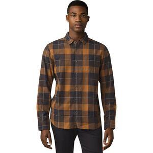 Prana Los Feliz Flannel Shirt - Mens