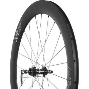 Profile Design 58/TwentyFour Carbon Clincher Disc Wheel