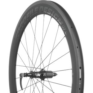 Profile Design 58/TwentyFour Carbon Clincher Wheelset V2