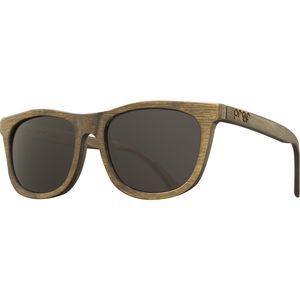 Proof Eyewear Stanley Wood Sunglasses