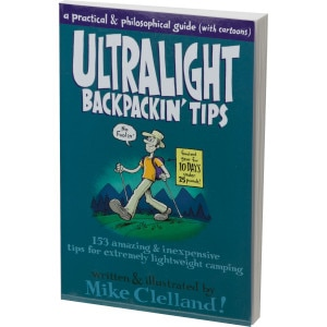 Book: Ultralight Backpackin' Tips