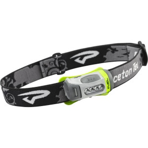 Princeton Tec Fuel 4 Headlamp - 70 Lumens