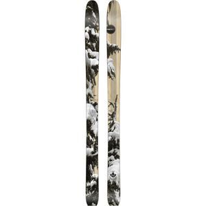 Prior Snowboards & Skis Husume Ski