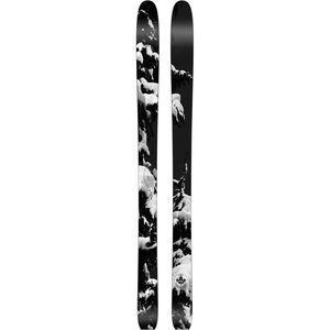 Prior Snowboards & Skis Husume XTC Carbon Ski