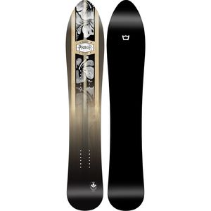 Prior Fissile Snowboard - Men's