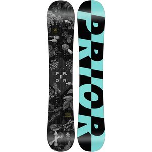 Prior Slaylok XTC Carbon Splitboard - Women's