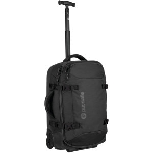 Pacsafe Toursafe AT21 Carry-On 42L Rolling Gear Bag