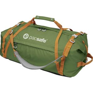 Pacsafe Duffelsafe AT80 Adventure Duffel Bag