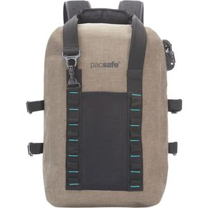 Pacsafe Pacsafe Dry 25L Splashproof Backpack
