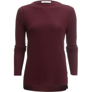 Project Social T Ruby Boat Neck Shirt - Women's