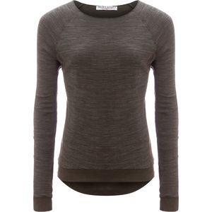 Project Social T Bonfire Crewneck Sweatshirt - Women's
