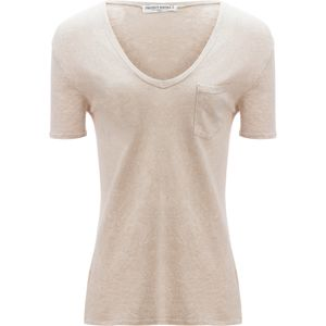Project Social T Marlon Pocket V Shirt - Women's