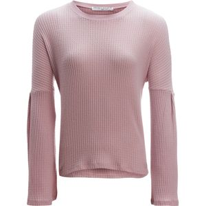 Project Social T Clara Brushed Thermal Long-Sleeve Shirt - Women's