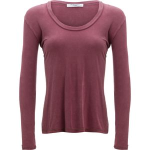 Project Social T Meg Washed Long-Sleeve Top - Women's
