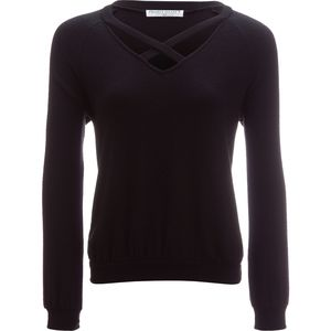 Project Social T Paths That Cross Cozy Sweatshirt - Women's