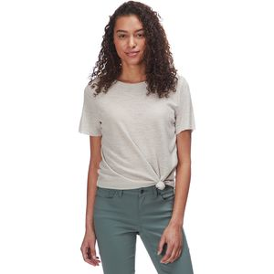 Project Social T Alix Textured T-Shirt - Women's