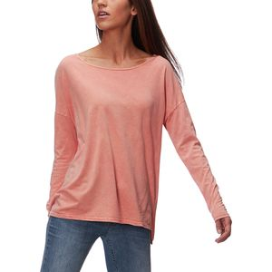 Project Social T Arlo Long-Sleeve T-Shirt - Women's