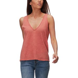 Project Social T Back 2 Front Tank Top - Women's