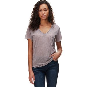 Project Social T Temptation Pocket T-Shirt - Women's