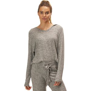 Project Social T Paris Cozy Hoodie - Women's