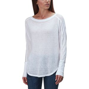 Project Social T Solomon Burnout Thermal Top - Women's