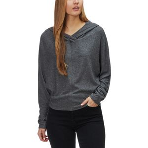 Project Social T We Good to Go Cozy Hoodie - Women's