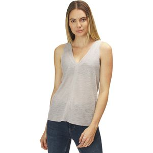 Project Social T Fast Times Reversible Tank Top - Women's